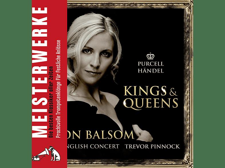 Alison Balsom - Kings & Queens [CD]