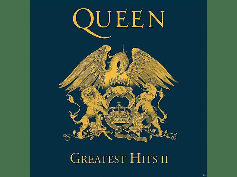 Queen - Greatest Hits II Vinyl
