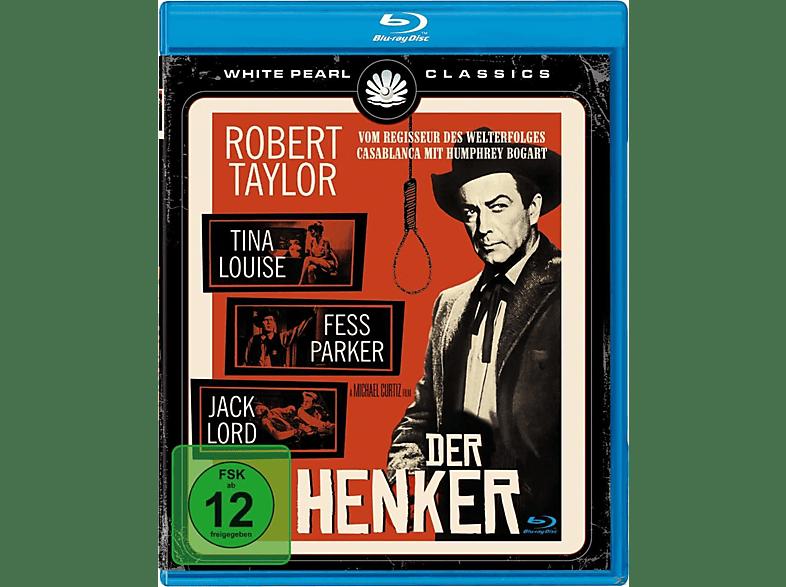 Der Henker - Original Kinofassung [Blu-ray]