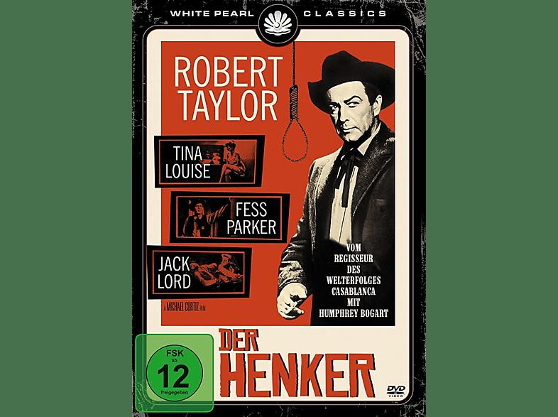 Der Henker - Original Kinofassung [DVD]