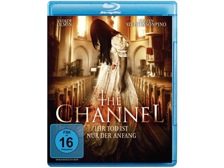 The Channnel [Blu-ray]