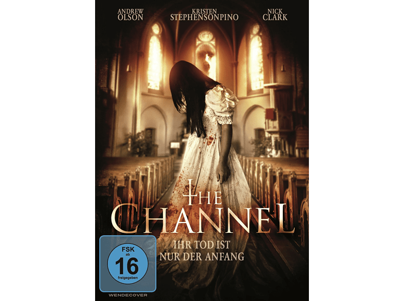 The Channel [DVD]