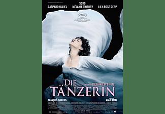 Die Tänzerin Blu-ray