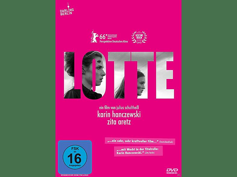 Lotte [DVD]