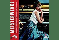 Ashkenazy, Grimaud, Pol - Klavierkonzerte 2/Etudes Tableaux [CD]