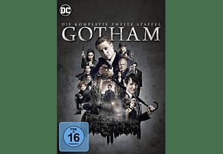 Gotham - 2. Staffel DVD