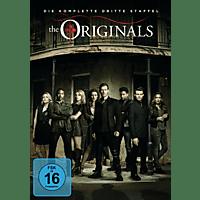 The Originals - 3. Staffel [DVD]
