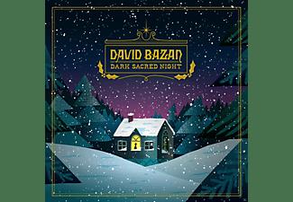 David Bazan - Dark Sacred Nights  - (CD)