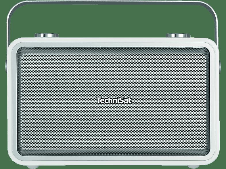 TECHNISAT DIGITRADIO 225, Digitalradio
