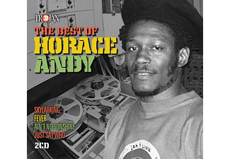 Horace Andy - The Best Of Horace Andy  - (CD)