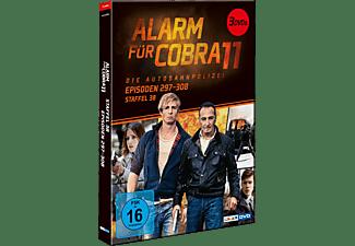 Alarm für Cobra 11 - Staffel 38 [DVD]