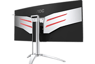 AOC AGON AG352QCX 35 Zoll UW-UXGA Curved Gaming Monitor (4 ms Reaktionszeit, FreeSync, 200 Hz)