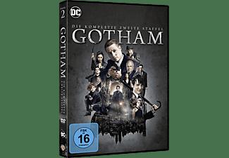 Gotham - 2. Staffel [DVD]