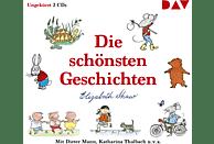 Elizabeth Shaw - Die schönsten Geschichten - (CD)