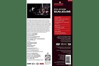 SCHONWANDT/KIHLBERG/KNUDSEN - Selma Jezkova [DVD]