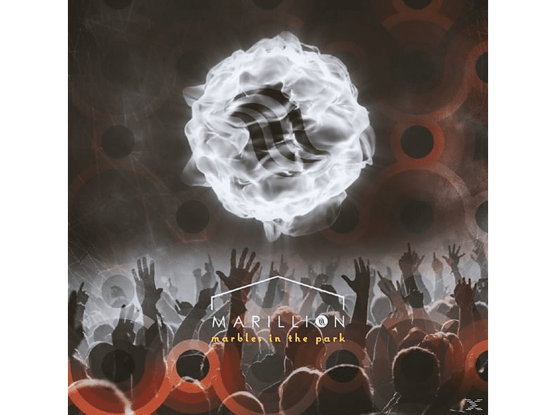 Marillion - Marbles In The Park [CD]