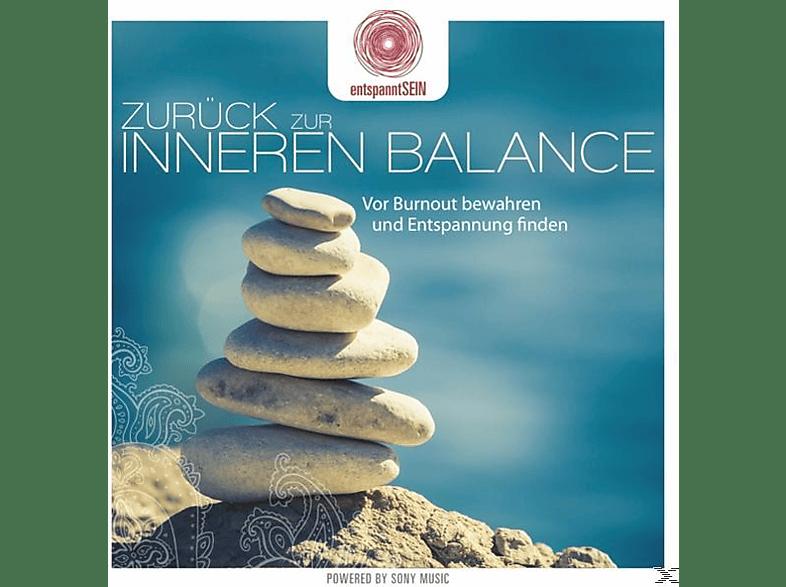 Jean-pierre Garattoni - entspanntSEIN - Zurück zur inneren Balance [CD]