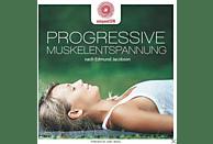 Jean-paul Genre - entspanntSEIN - Progressive Muskelentspannung nach Edmund Jacobson [CD]