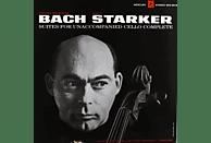 Janos Starker - 6 Solo Cello Suites [Vinyl]