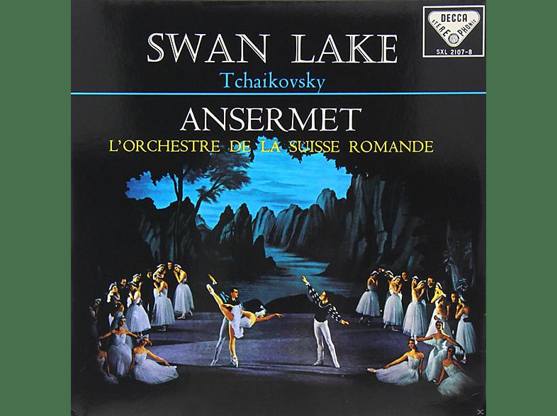 L'orchestre De La Suisse Romande - SCHWANENSEE [Vinyl]