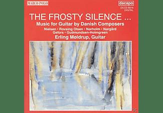 Erling Müldrup, Erling Moldrup - The Frosty Silence...  - (CD)