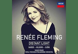 Renée Fleming, Spo - A Distant Light  - (CD)