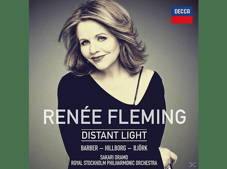 Renée Fleming, Spo - A Distant Light [CD]