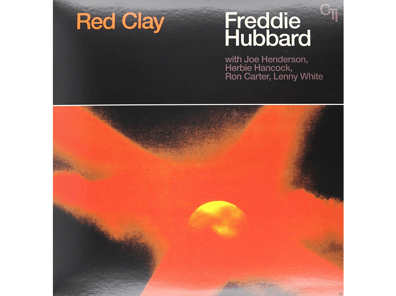 Freddie Hubbard - Red Clay [Vinyl]