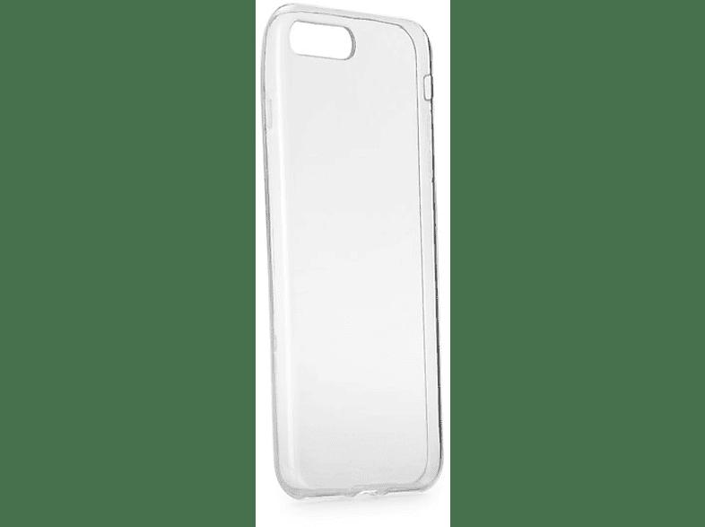 AGM 26470 , Backcover, Apple, iPhone 7 Plus, Kunststoff, Transparent