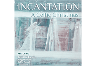 Incantation - Incantation: A Celtic Christmas - (CD)