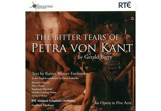 Rte National Symphony Orchestra - The Bitter Tears of Petra von Kant - (CD)