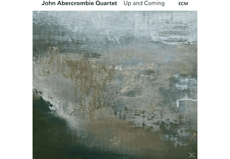VARIOUS, John Quartet Abercrombie - Elegy  - (CD)