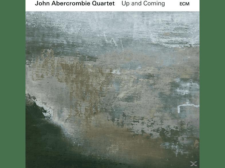 John Quartet Abercrombie - Up And Coming [Vinyl]