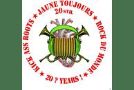 Jaune Toujours - 20sth. (Collector's Album - Singles & Extras) [CD]