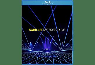 Schiller - Zeitreise – Live  - (Blu-ray)