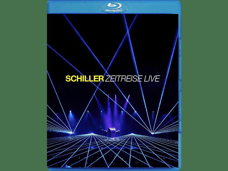 Schiller - Zeitreise – Live [Blu-ray]
