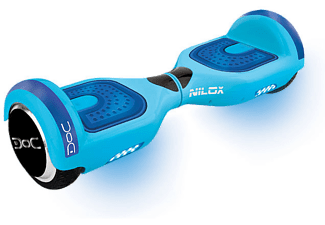 "NILOX Hoverboard Doc 6.5"" (30NXBK65D2004)"
