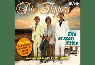 Die Flippers - Die Ersten Hits  - (CD)