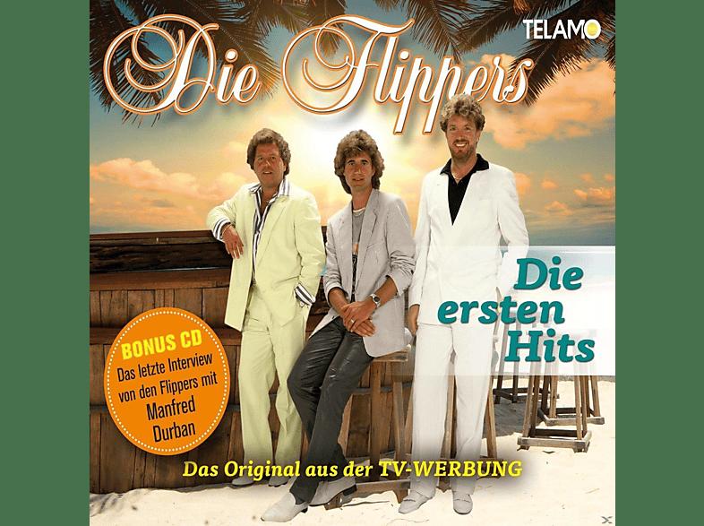 Die Flippers - Die Ersten Hits [CD]