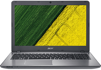 ACER Aspire F 15 (F5-573G-749W), Gaming-Notebook mit 15,6 Zoll Display, 8 GB RAM, 512 GB SSD, 1 TB HDD, GeForce GTX 950M, Sparkly Silver
