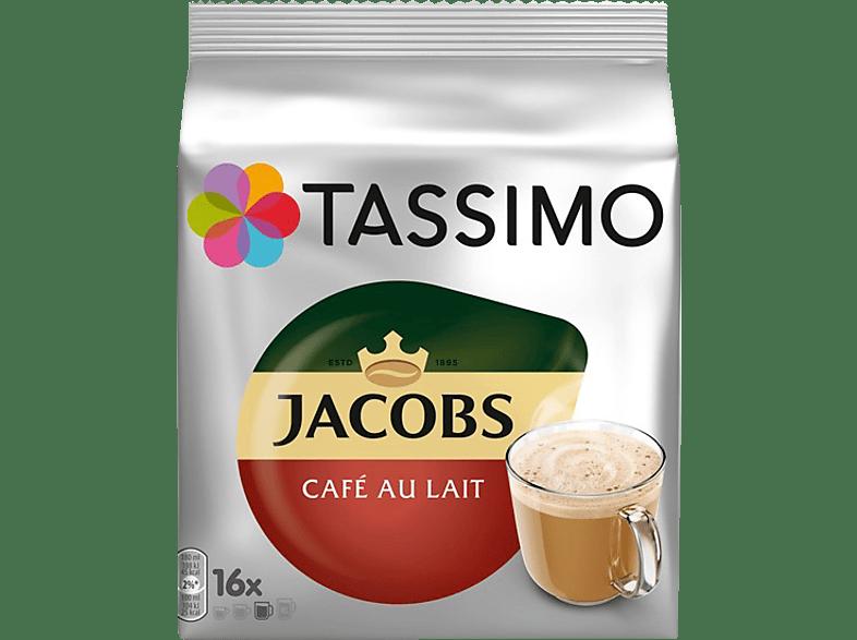 TASSIMO 4031535 Café Au Lait Kaffeekapseln (Tassimo)