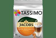 TASSIMO 4031646 Latte Macchiato Caramel Kaffeekapseln (Tassimo)