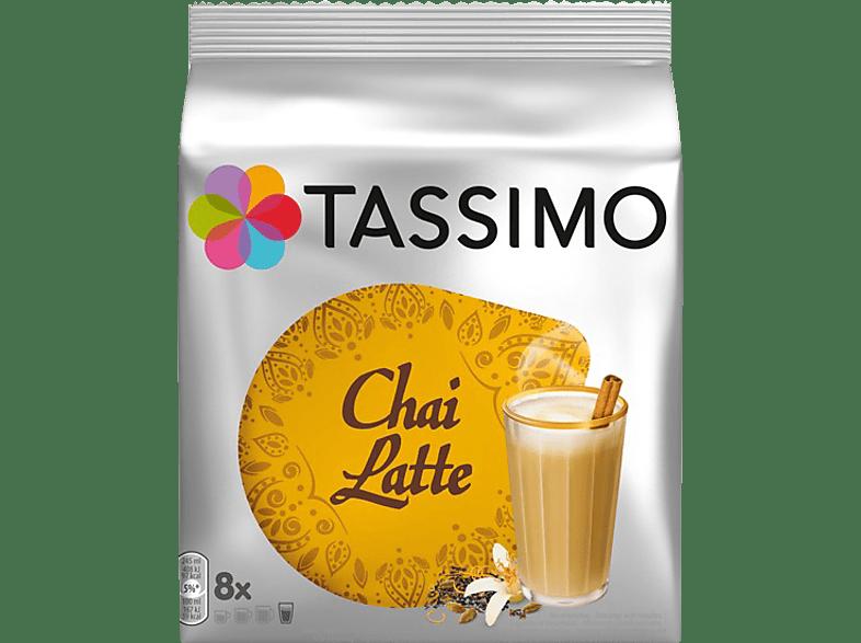 TASSIMO 4031648 Chai Latte Tea Teekapseln (Tassimo)