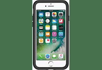 OTTERBOX 77-53947 Symmetry, Backcover, Apple, iPhone 7, Schwarz