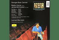 Leonard Bernstein, Marilyn Horne, VARIOUS, James Mccracken - Carmen [Vinyl]