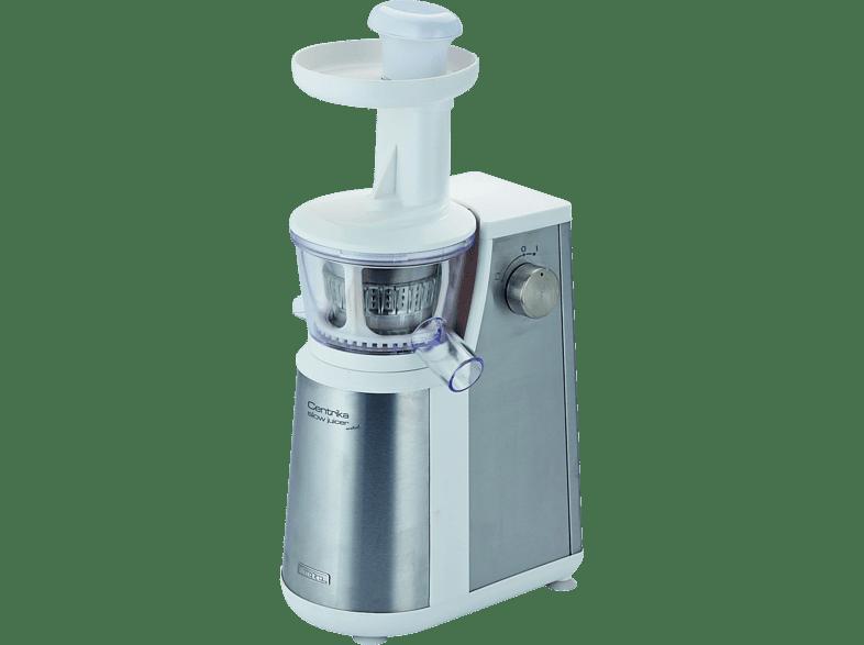 ARIETE 00C017700AR0 Slow Juicer 400 Watt Weiß/Metal