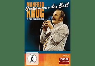 Manfred Krug - Die große Manfred Krug Hit Collection  - (DVD)