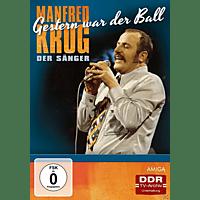 Manfred Krug - Die große Manfred Krug Hit Collection [DVD]
