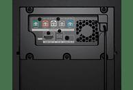 SONY HT-RT3, 5.1 Heimkino System, Schwarz