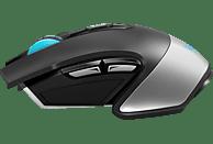 RAPOO V310 Gaming Maus, Schwarz